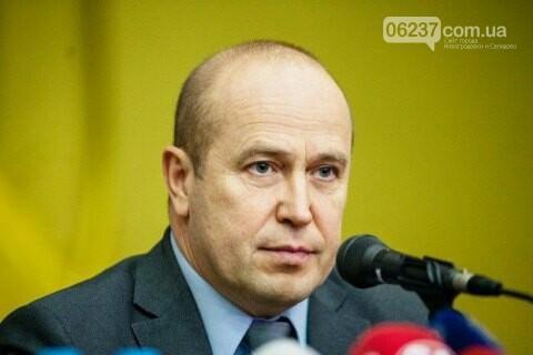 Гендиректор Чернобыльской АЭС подал в отставку, фото-1