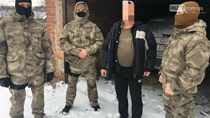 Жителя Славянска обвиняют в торговле детьми, фото-1