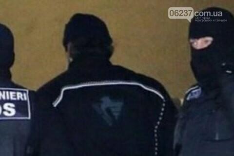 """В Италии задержаны шесть вербовщиков """"Л/ДНР"""", фото-1"""