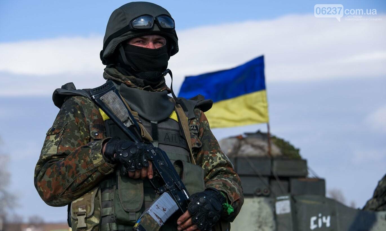 ООС: боевики лупят из гранатометов и пулеметов, пятеро бойцов ранены, фото-1