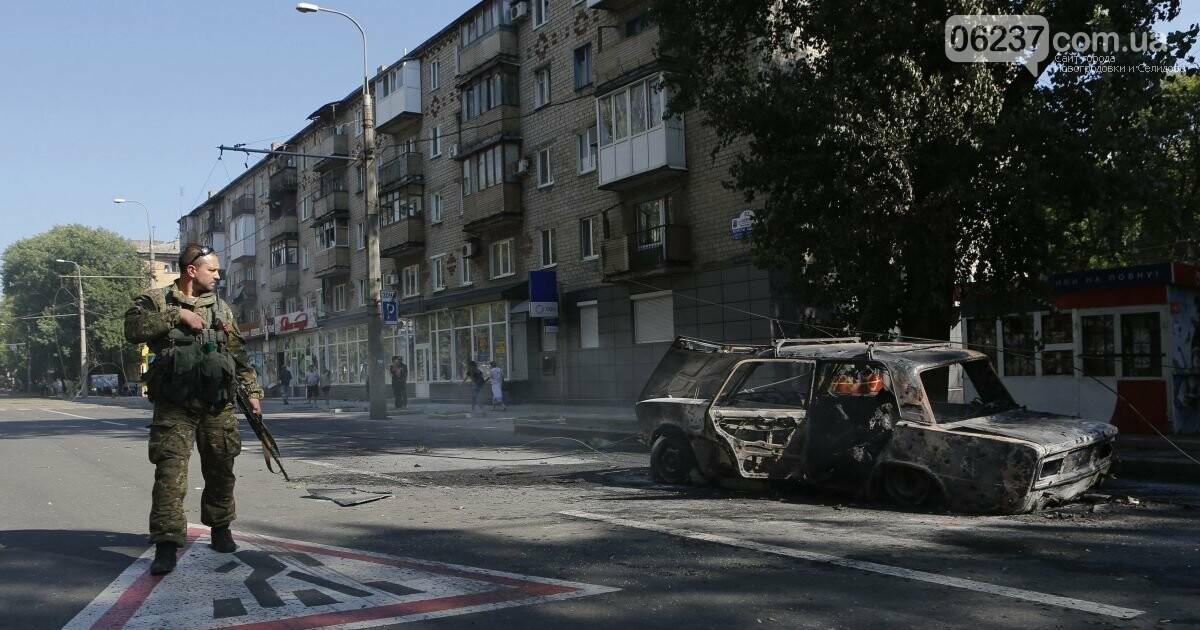 Кому на Руси жить хорошо? Мнение жителей Донецка о том, что происходит в городе, фото-1