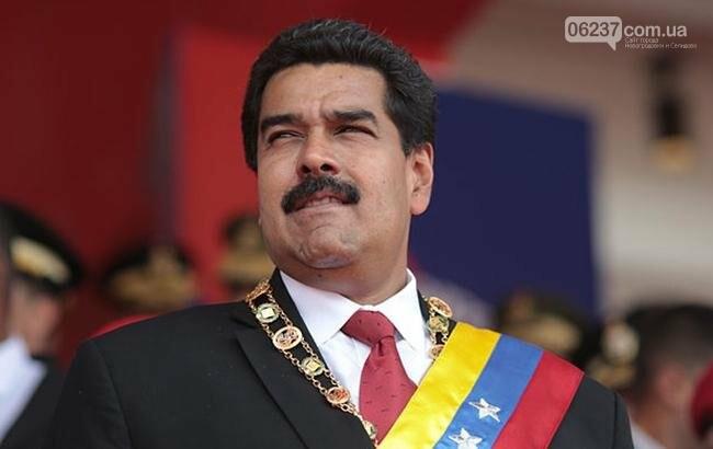 В Венесуэле совершили покушение на президента Мадуро, фото-1