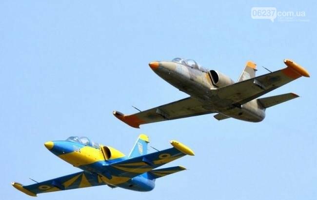 В Украине сегодня отмечают День Воздушных сил, фото-1