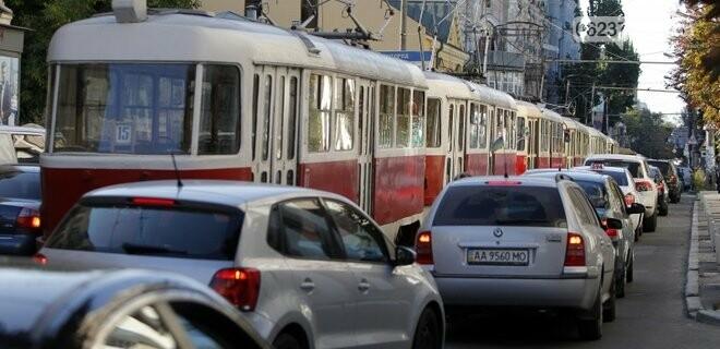 В Украине появились новые серии автомобильных номеров, фото-1