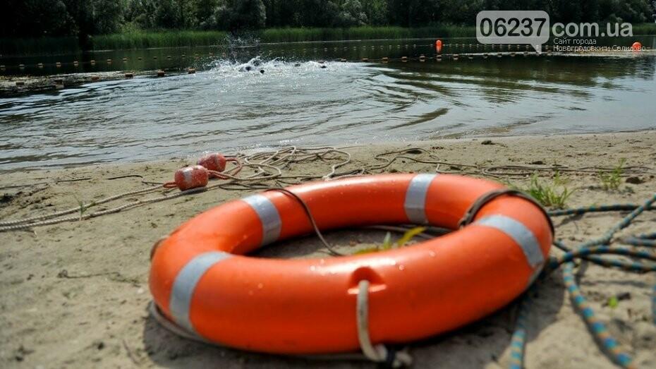 За прошедшие сутки в Украине утонул 21 человек, в том числе пятеро детей, фото-1