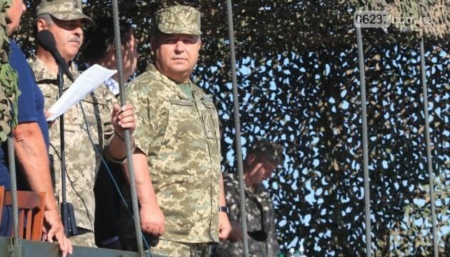 Полторак рассказал, какую военную технику покажут на параде в Киеве, фото-1