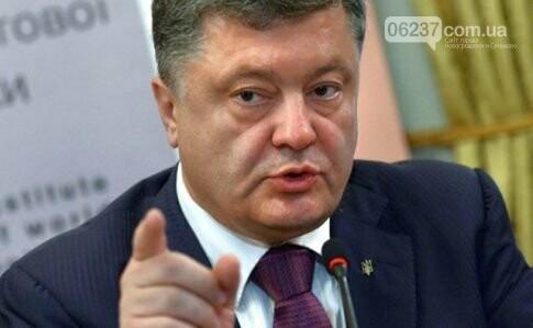 Порошенко поручил бороться с вмешательством России в украинские выборы, фото-1