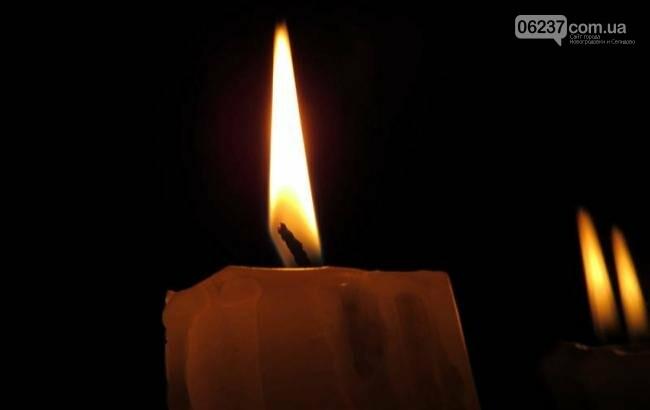 Умер известный украинский актер и режиссер, фото-1