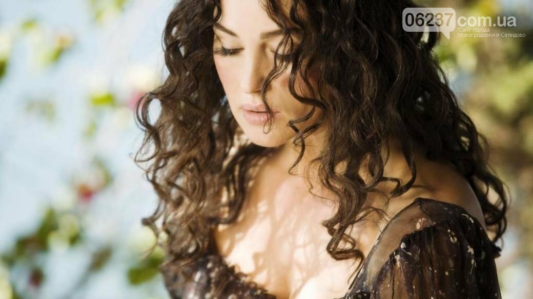 Моника Беллуччи сыграет известную итальянскую феминистку и актрису, фото-1