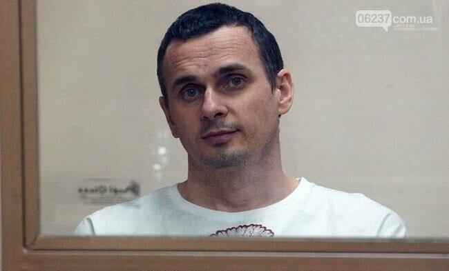 МИД призывает международных партнеров усилить давление на РФ для освобождения Сенцова, фото-1
