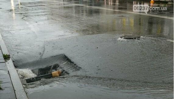 В Сочи завели уголовное дело после гибели мальчика в ливневой канаве, фото-1