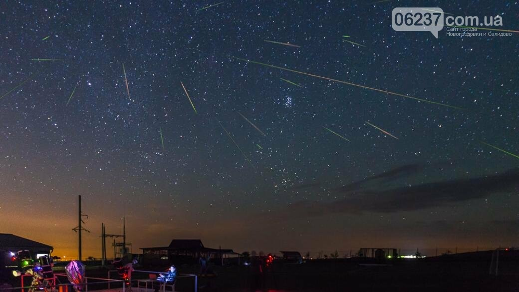 Украинцы 12 и 13 августа смогут увидеть в небе уникальное явление, фото-1