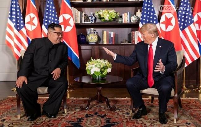 КНДР отклонила все предложения США по ядерному разоружению, фото-1