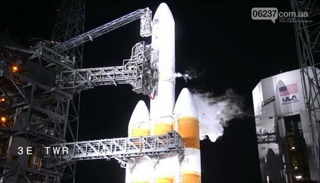 Вчера NASA отменило запуск зонда к Солнцу, фото-1