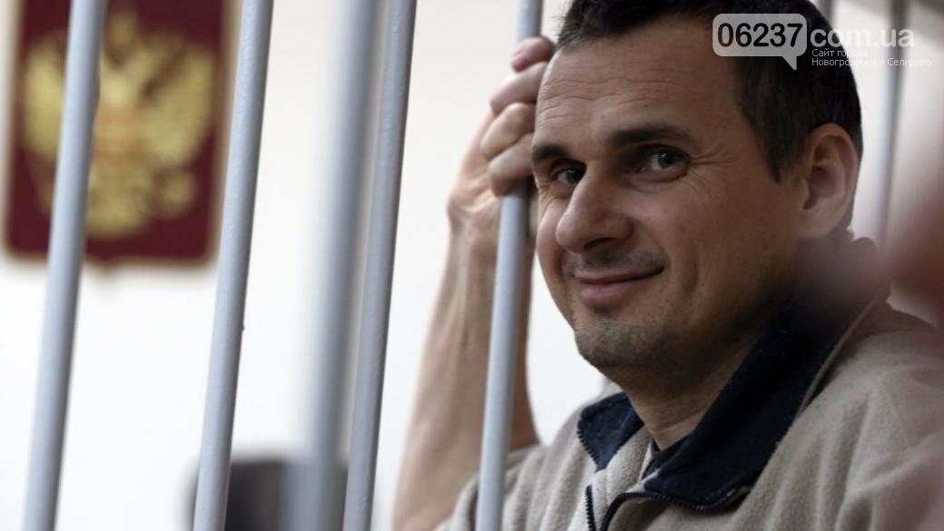 Российская журналистка: Вылетел самолет с Олегом Сенцовым. Следующая остановка — Киев?, фото-1