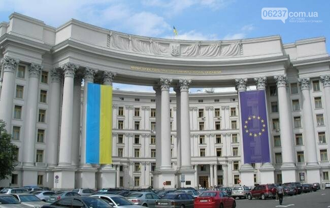 В Зимбабве начал работу визовый центр Украины, фото-1