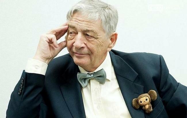 Умер Эдуард Успенский, фото-1