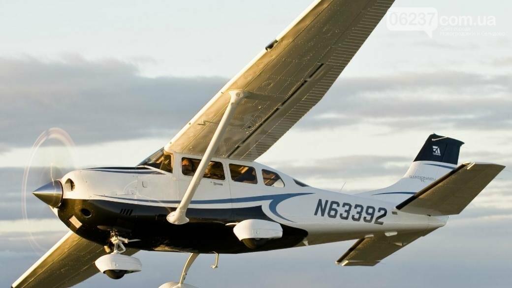В Италии потерпел крушение туристический самолет, есть жертвы, фото-1