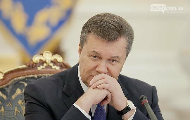 Прокурор просит для Януковича 15 лет лишения свободы, фото-1