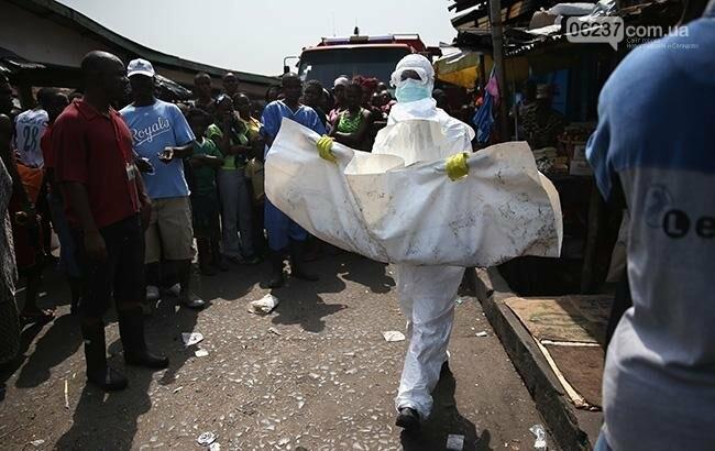 Новая вспышка вируса Эбола в Конго: умерли 42 человека, фото-1