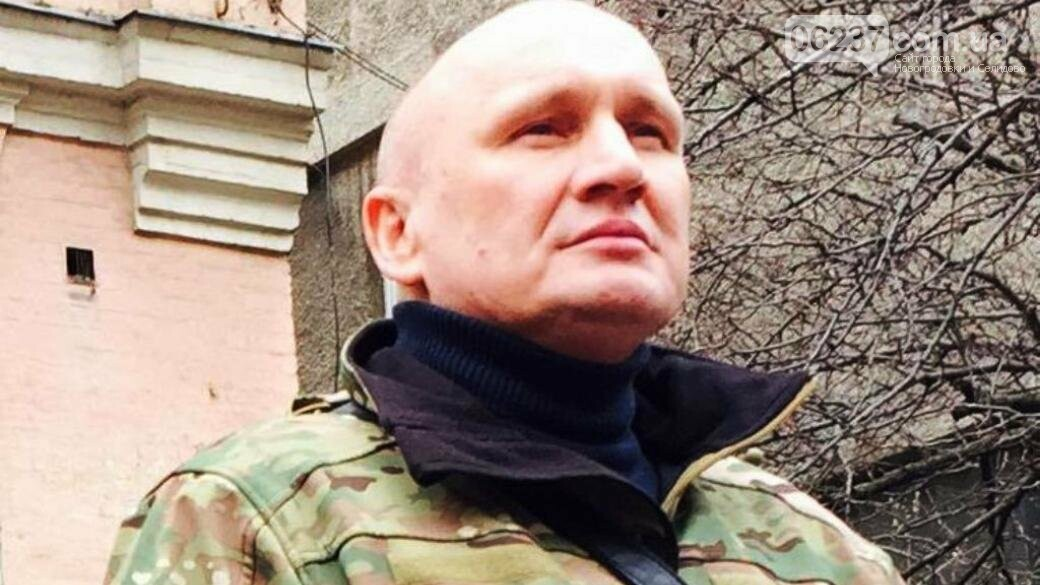 Лидер ОУН намерен принять участие в выборах президента, фото-1