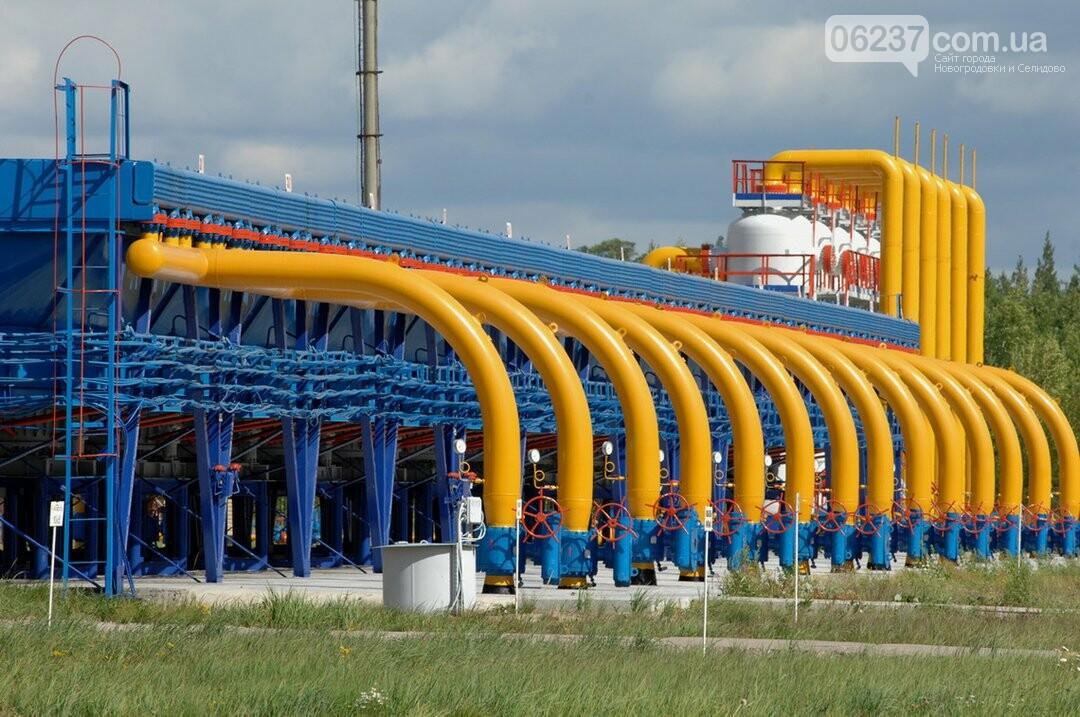 Авдеевку и семь близлежащих поселков в понедельник начнут подключать к газоснабжению – глава Донецкой ОВГА, фото-1