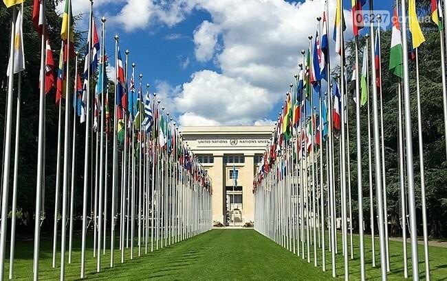ООН призвала усилить гуманитарную помощь жителям Донбасса, фото-1