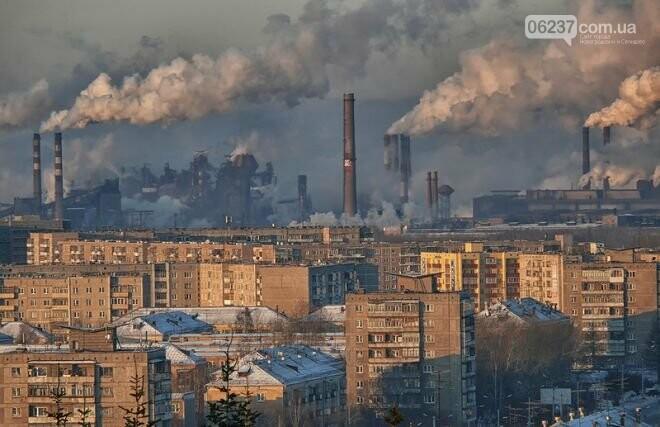 Как выглядит топ наиболее грязных городов Украины, фото-1