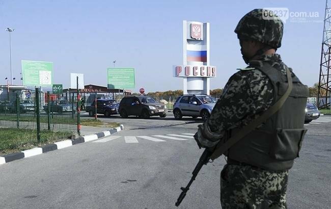Границу на замок: к чему приведет запрет на пассажирское сообщение с Россией, фото-1