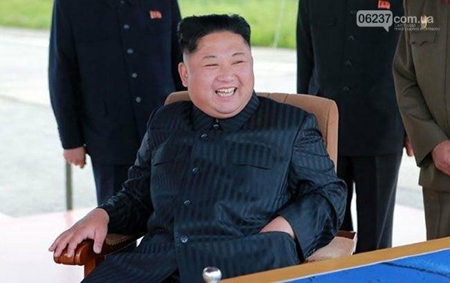 Северная Корея согласилась допустить экспертов ICAO, фото-1
