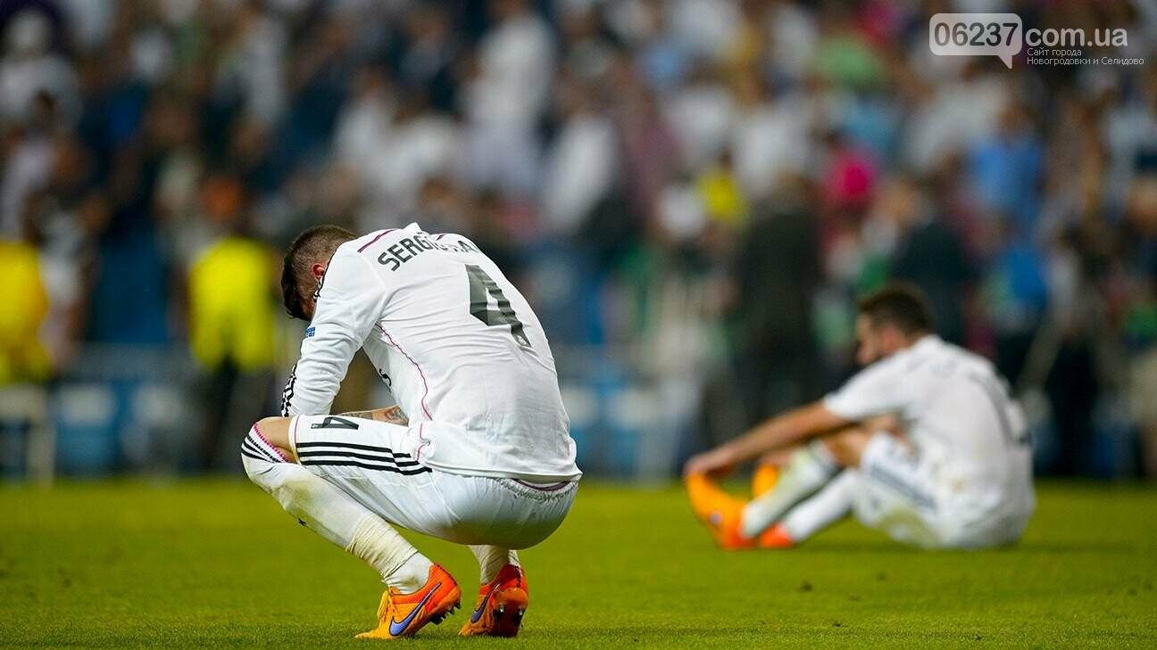 """Реал"" установил антирекорд посещаемости за девять лет, фото-2"