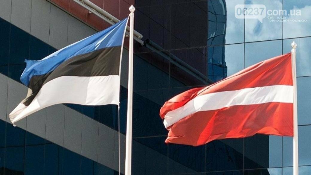 Латвия и Эстония попытаются взыскать с России плату за оккупацию СССР, фото-1