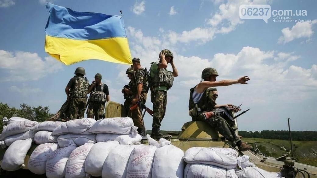 Известный астролог рассказал, когда закончится война на Донбассе, фото-1