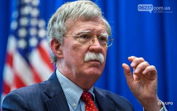 СМИ: В США заявили, что готовы к удару по Сирии, фото-1