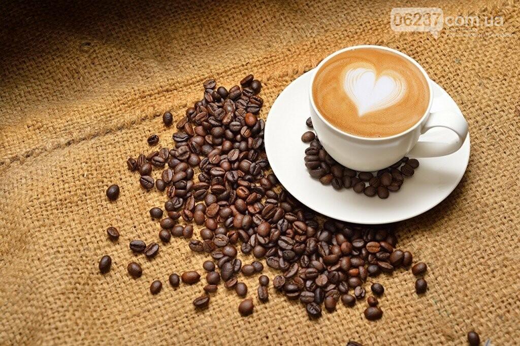 Медики заявили о необходимости регулярно пить кофе, фото-3