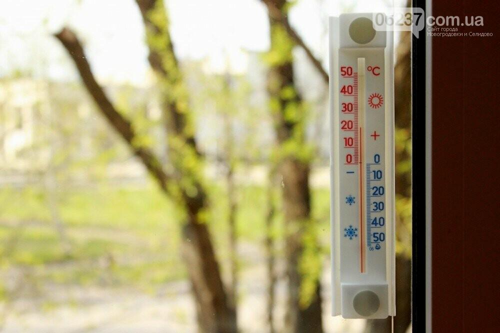 В Украине сохранится жаркая погода, фото-1