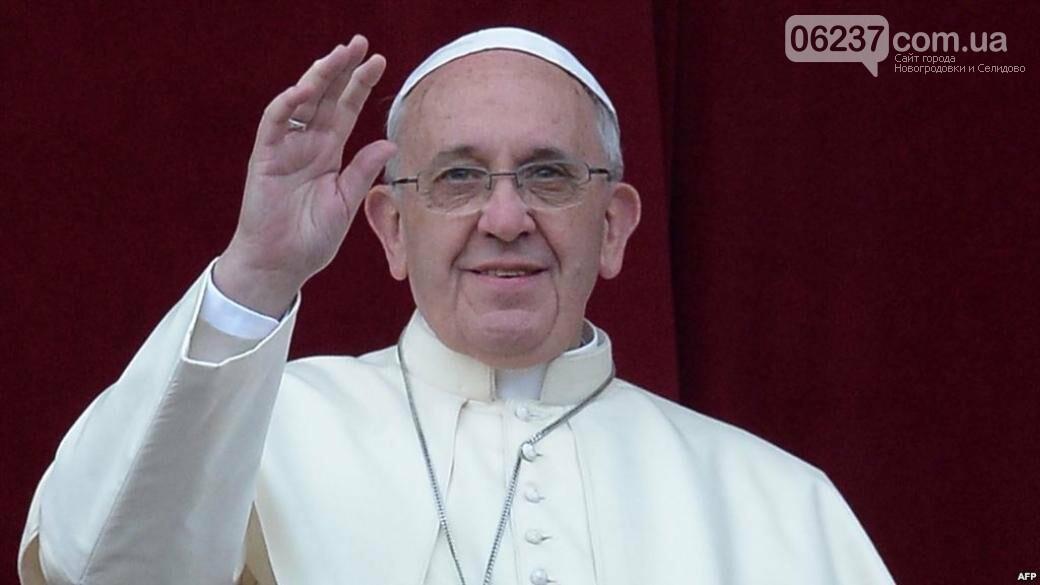 Папа Римский сделал неожиданное заявление о педофилии, фото-1