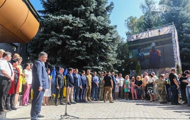 Президент подписал закон о повышении соцзащиты военнослужащих, фото-1