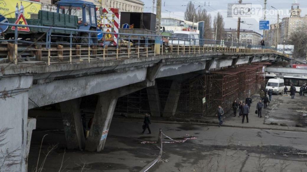 Названо число аварийных мостов в Украине, фото-1