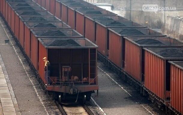 Украина нарастила запасы угля третью неделю подряд, фото-1