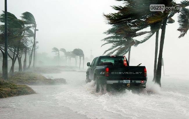 """В Пуэрто-Рико из-за урагана """"Мария"""" погибли почти 3 тыс. человек, фото-1"""