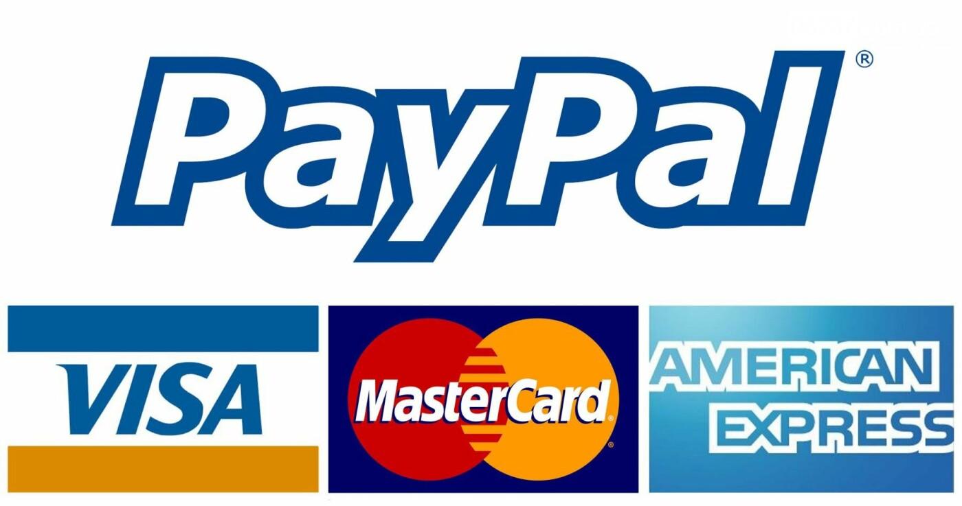 PayPal запустил переводы для Украины из США, фото-1