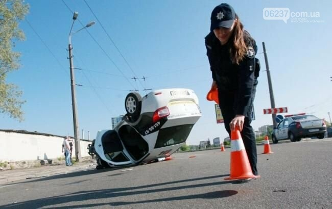 В Ровненской области столкнулись четыре автомобиля, есть пострадавшие, фото-1