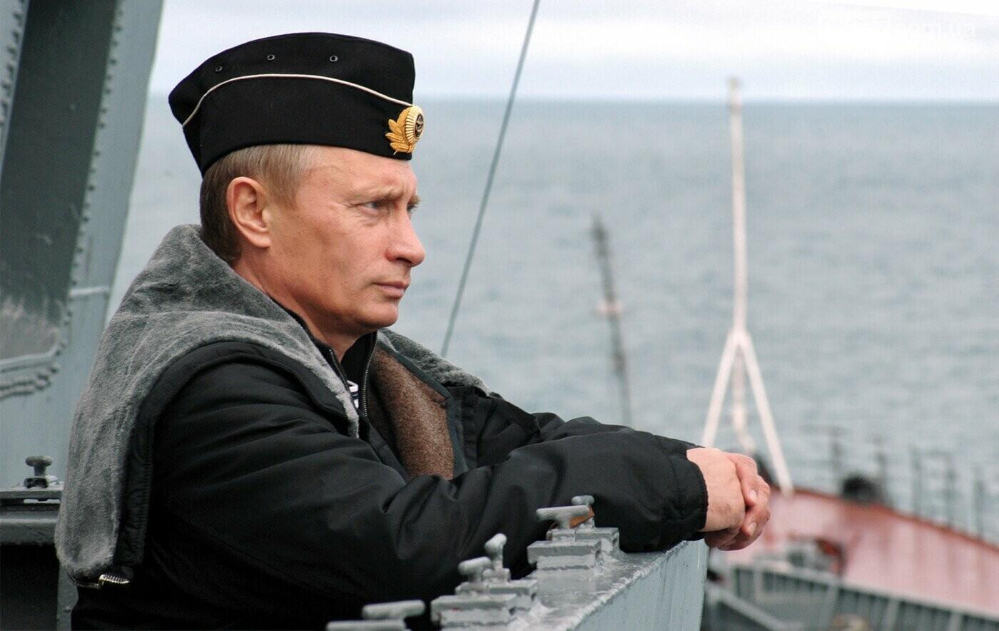 Росія готується до конфронтації з НАТО, – військовий, фото-1