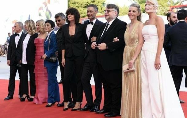 В Италии открылся Венецианский кинофестиваль, фото-1