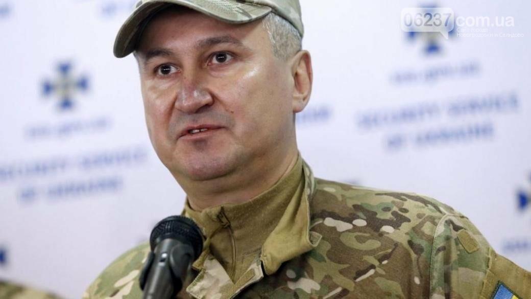 Глава СБУ: существует две основные версии причин убийства Захарченко, фото-1