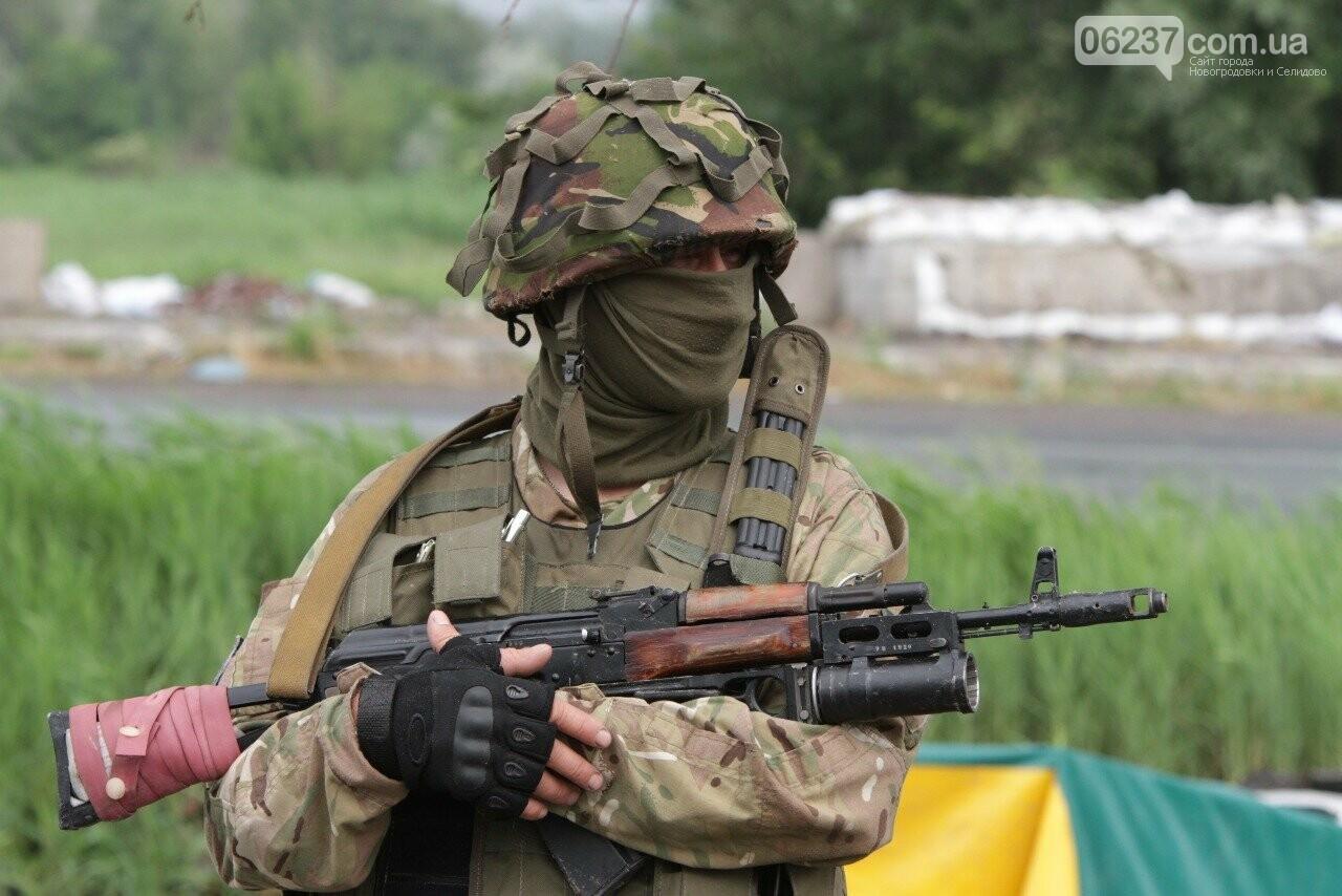 В Минобороны подтвердили информацию о погибшем и двух раненых военных на Донбассе, фото-1