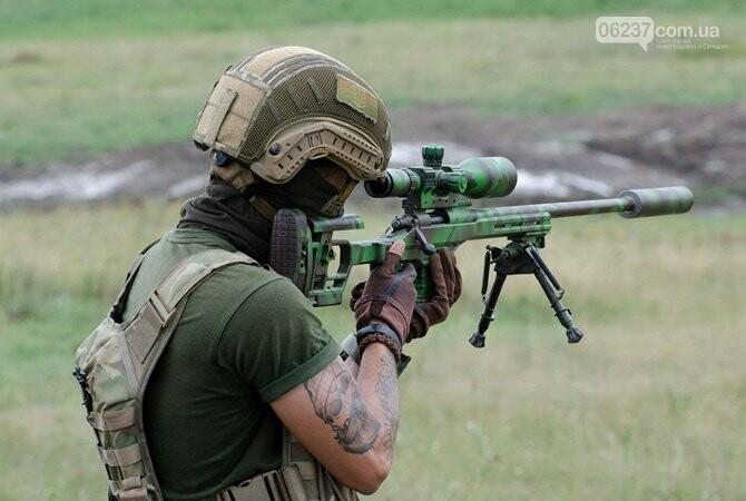 Штаб ООС: три боевика убиты за сутки на Донбассе, фото-1