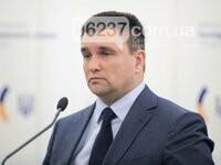Климкин заявил об экологической катастрофе в оккупированном Россией Крыму, фото-1