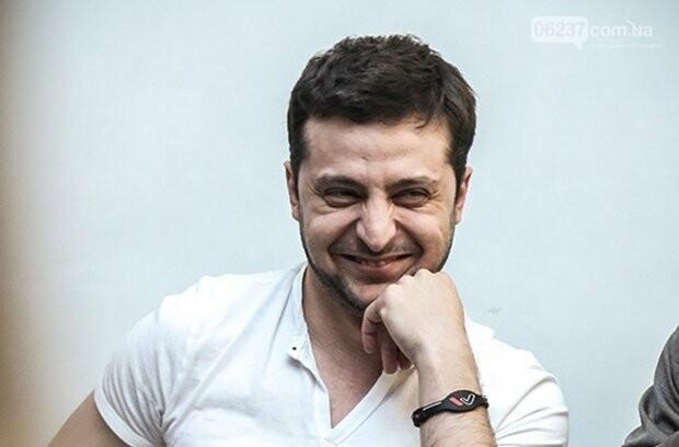 """""""Осталась неделя"""": Зеленский показал, как """"сходит с ума"""", фото-1"""
